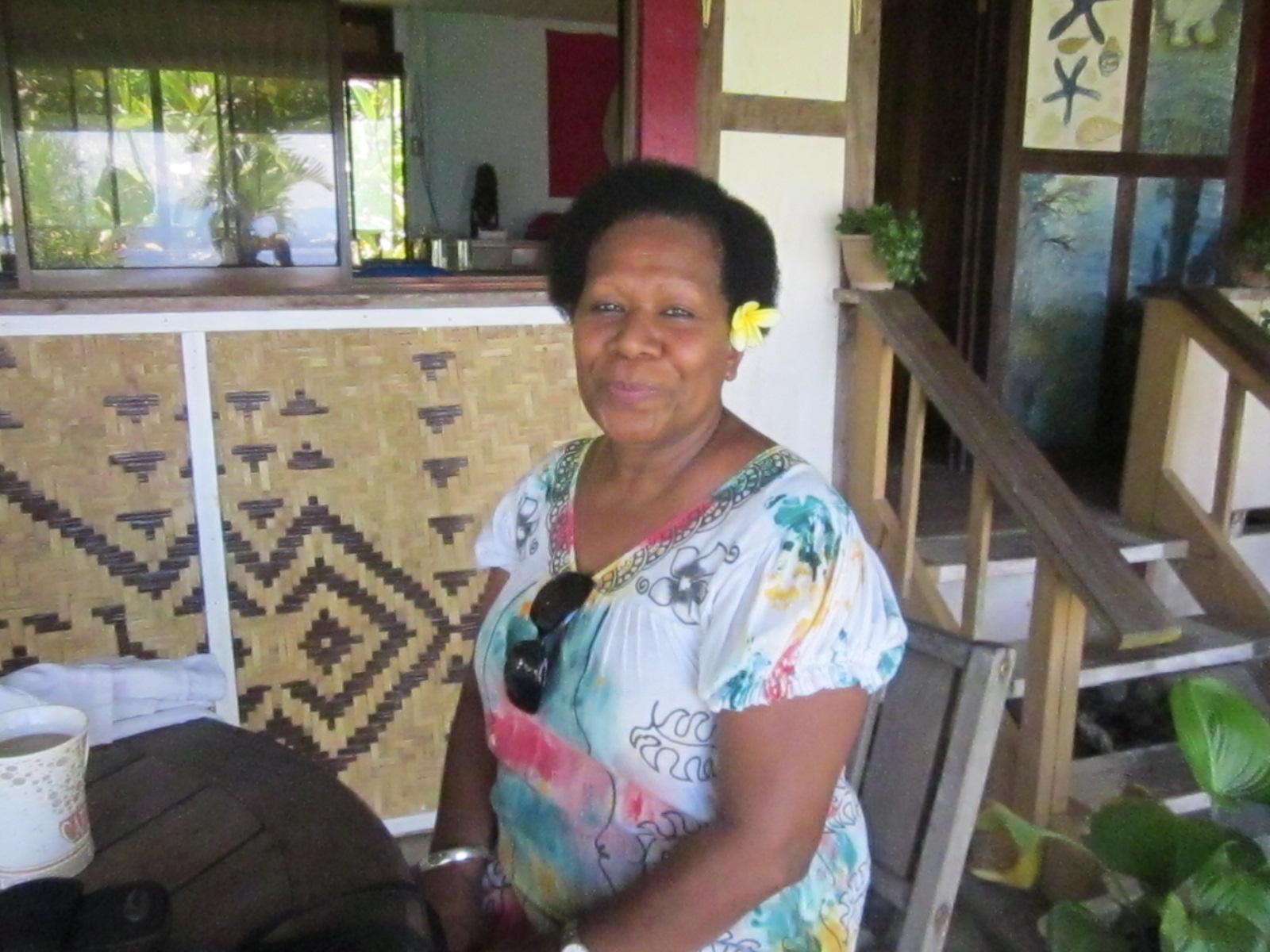 Vanuatu rencontres en ligne